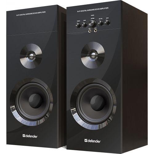 цена на Defender Mercury 55 MKII акустическая система 2.0