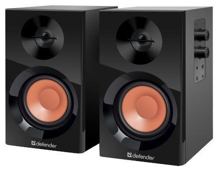 Defender Aurora S12 акустическая система 2.0 defender mic 129