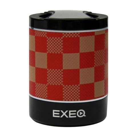 EXEQ SPK-1204, Red портативная АС колонка defender spk 165 170 65165