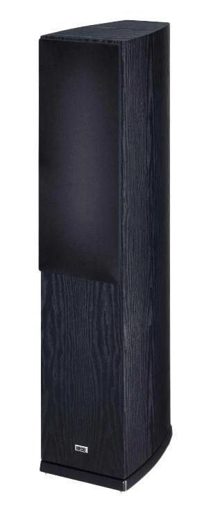 цена на HECO Victa Prime 502, Black напольная АС