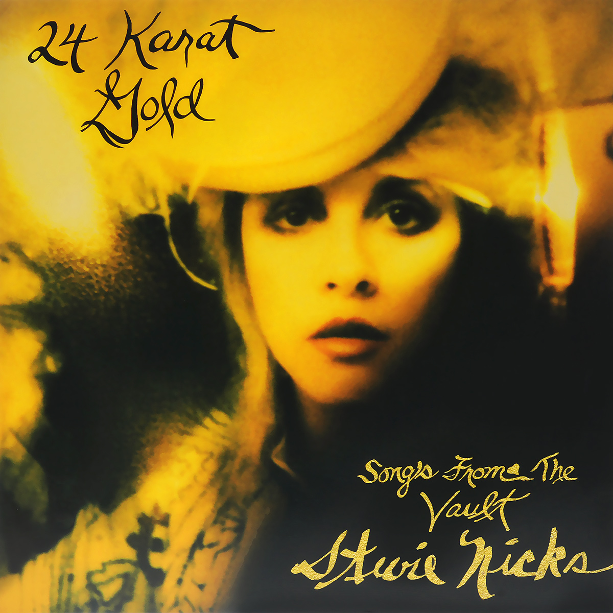 Стиви Никс Stevie Nicks. 24 Karat Gold. Songs From The Vault (2 LP) виниловая пластинка stevie nicks 24 karat gold songs from the vault 2 lp