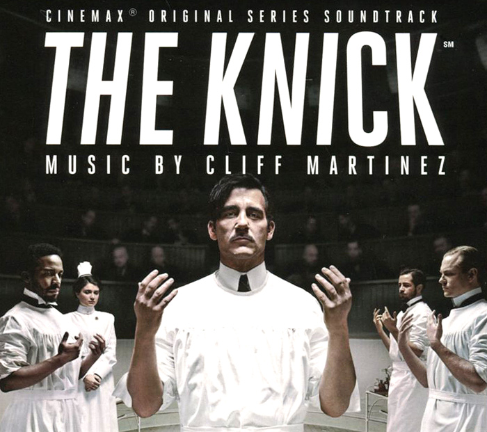цены The Knick. Original Series Soundtrack