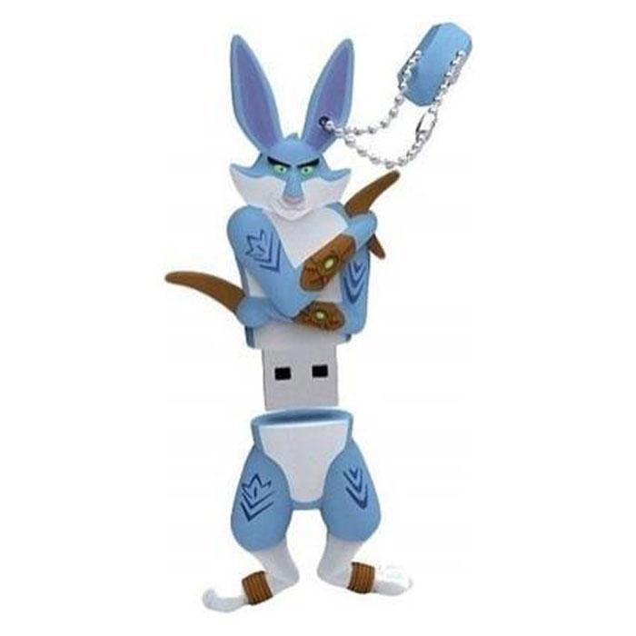 Iconik Рождественский Кролик 16GB USB-накопитель