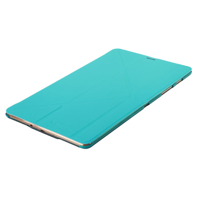 IT Baggage Hard Case чехол для Samsung Galaxy Tab S 8.4, Blue чехол it baggage black для планшета samsung galaxy tab s 2 9 7 hard case itssgts2976 1