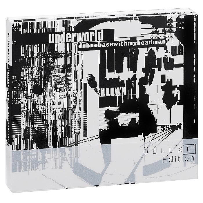 Underworld Underworld. Dubnobasswithmyheadman. Deluxe Edition (2 CD) underworld underworld barbara barbara we face a shining future