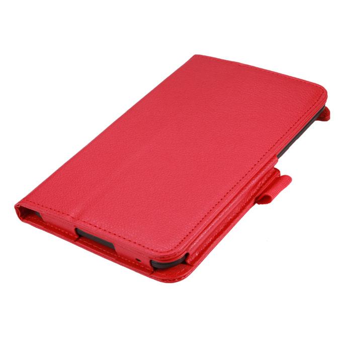 IT Baggage чехол с функцией стенд для Asus Fonepad 7 FE170CG/ME170С, Red