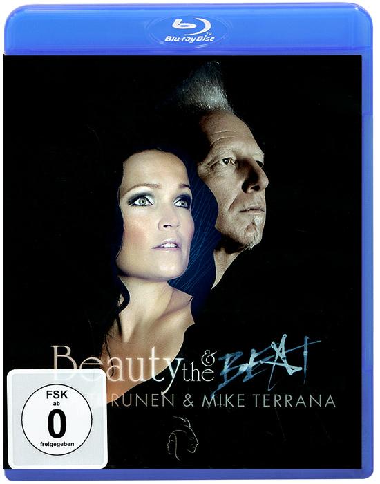 Tarja Turunen & Mike Terrana. Beauty & The Beat (Blu-ray) ранец mike