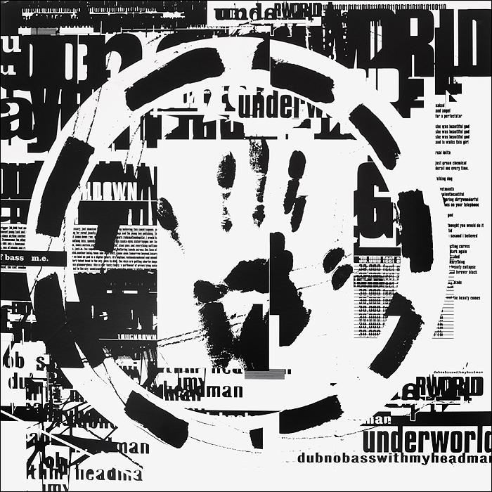Underworld. Dubnobasswithmyheadman (2 LP)
