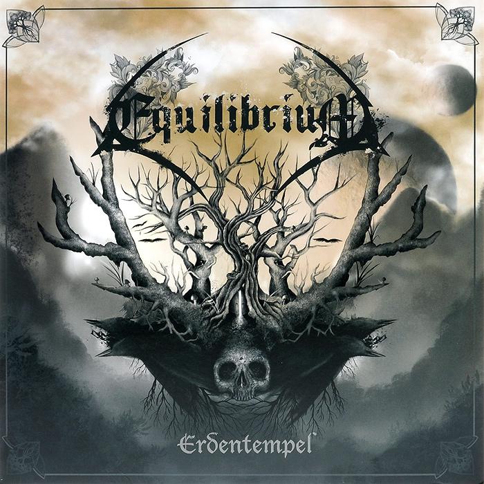 Equilibrium.  Erdentempel (2 LP) Концерн
