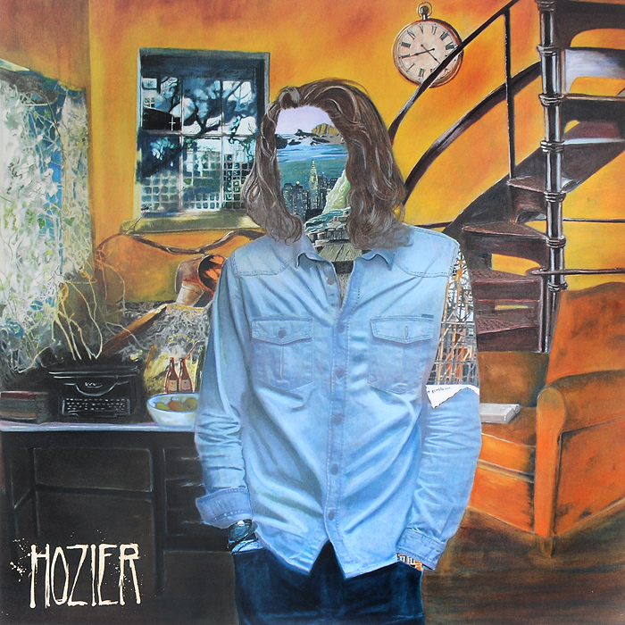 Hozier Hozier. Hozier (2 LP) cas lp 15 v 1 6