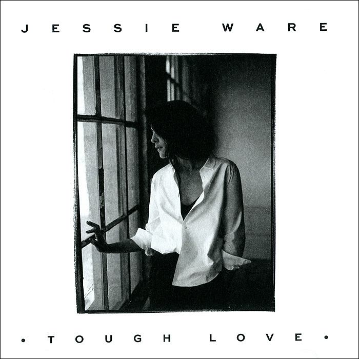 Zakazat.ru Jessie Ware. Tough Love