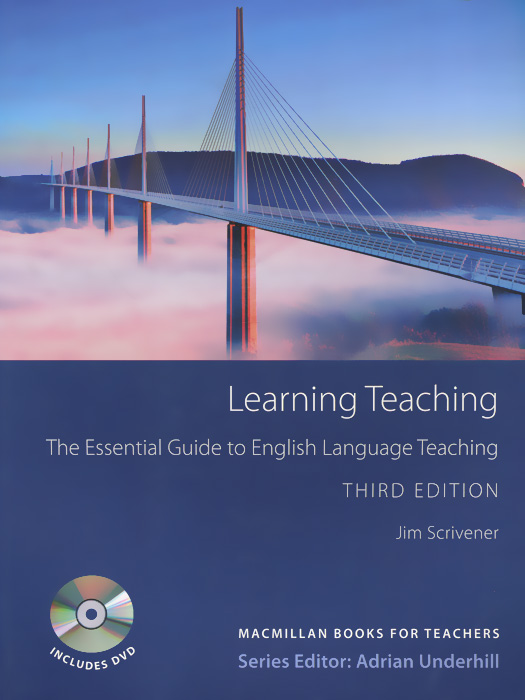 Learning Teaching (+ DVD-ROM) english learning and teaching in taiwan
