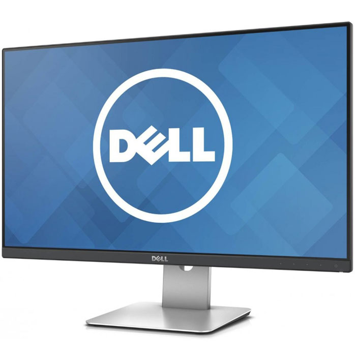 Dell S2415H, Black монитор2415-0890Расширьте возможности своего домашнего ПК за счет потрясающих мультимедийных и развлекательных функций с монитором Dell S2415H. Кристально-четкие изображения. Усилитель звука, а также просмотр на широкоэкранном мониторе практически без рамки — идеальное решение для любого домашнего интерьера.Больше реализма. Больше удовольствия:Сверхширокий (178°/178°) угол обзора и четкий экран с диагональю 23,8 дюйма с разрешением Full HD 1920 x 1080.Долой рамки: Подключите несколько мониторов со сверхтонкой рамкой размером 6,05 мм и создайте из них большой домашний дисплей.Стабильная, точная цветопередача:Просматривайте мультимедийные файлы с сохранением четкости и ясности при цветовой гамме 85%,обеспечивающей визуальную насыщенностьюОтличный звук: Оцените четкое полноценное звучание монитора, оснащенного двумя динамиками мощностью 3 Вт. Кроме того, с помощью портов HDMI (MHL) вы можете слушать музыку со своего смартфона или планшета.Удобные органы управления: простой доступ к параметрам питания, яркости, контраста и настраиваемым предварительно установленным режимам.Подключайте то, что вам нравится: Воспроизводите аудио и видео со своего планшета или смартфона или выводите содержимое на большой экран с помощью порта HDMI (MHL). Не забудьте одновременно зарядить свое портативное устройство.Выбирайте место установки: Отсоедините панель от стойки и укрепите ее на стене с помощью приобретаемого отдельно набора для настенного монтажа, соответствующего стандарту VESA (100 мм x 100 мм), либо прикрепите ее к дополнительному кронштейну для одного монитора Dell, чтобы освободить место на столе.Наклоняйте монитор до упора:Нужный угол обзора легко выбирается путем наклона на 5° вперед или на 21° назад.