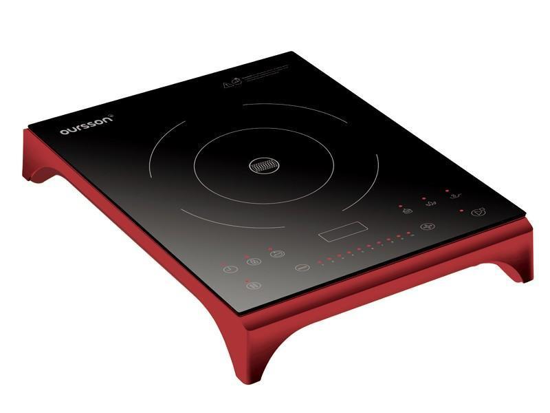 Oursson IP1220T/DC, Dark Cherry индукционная плитаIP1220T/DC Dark CherryБренд Oursson – специалист по кулинарным инновациям. Мы искренне хотим сделать питание современных семей вкусным, полезными с минимальными временными затратами.