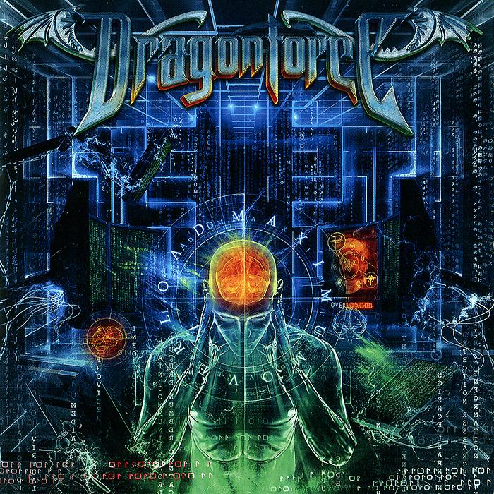 Dragonforce. Maximum Overload