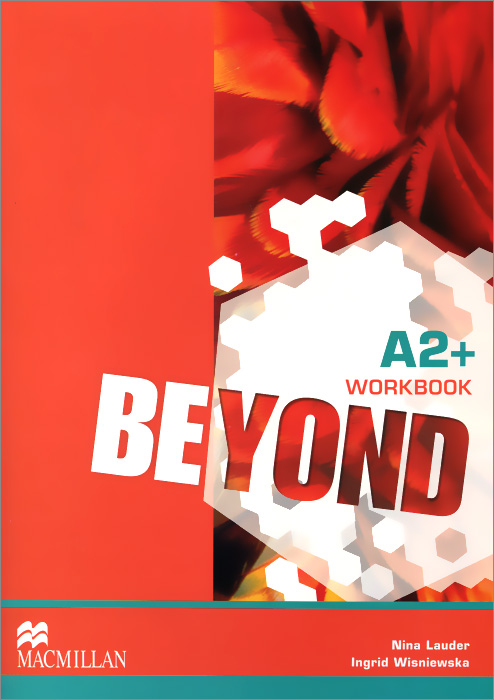 Beyond: Level A2+: Workbook