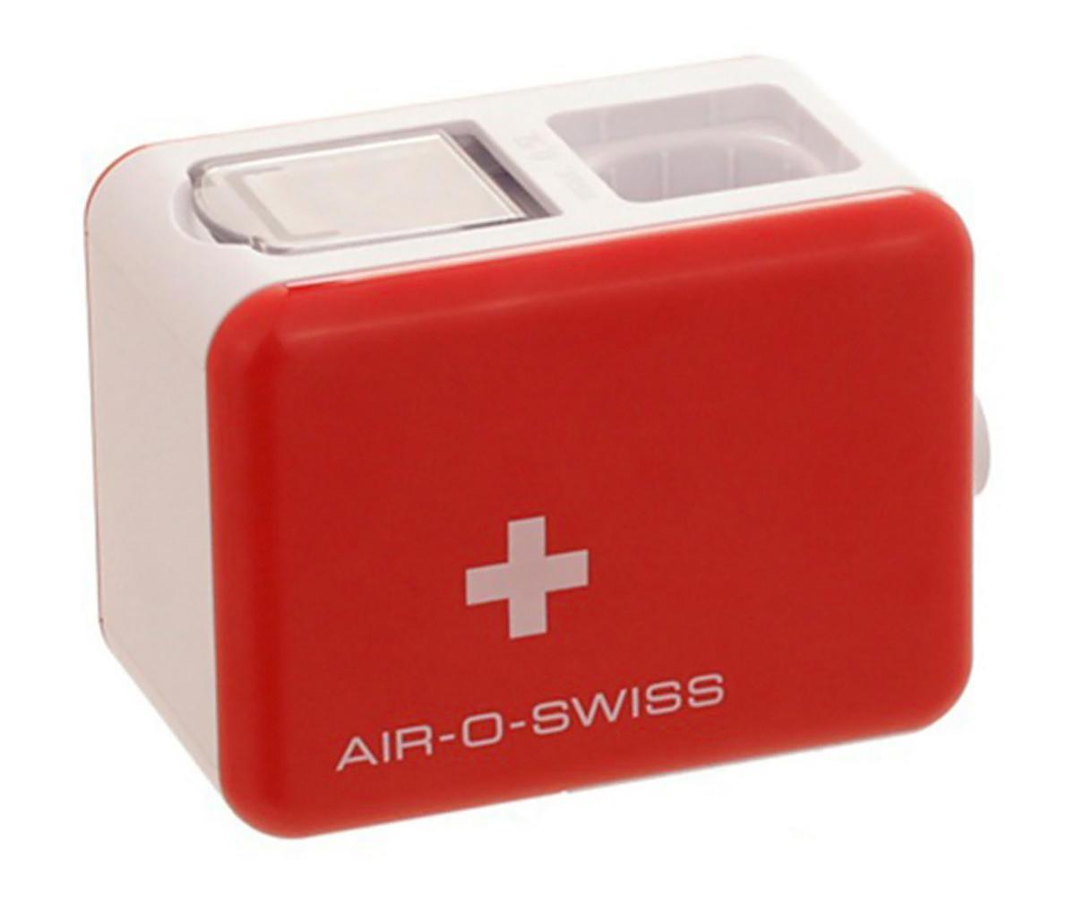 Boneco AOS U7146, Swiss Red Special boneco air o swiss u7146 black