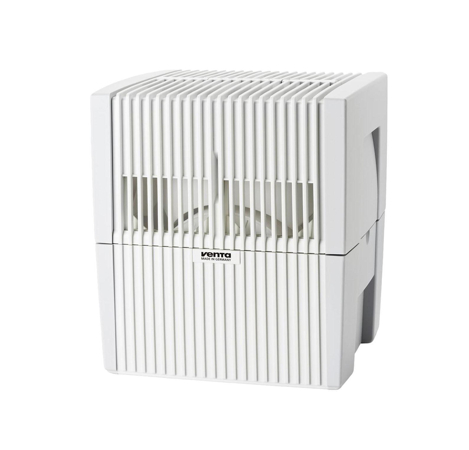 Venta LW 25, White Мойка воздуха очиститель воздуха venta lw 15 black