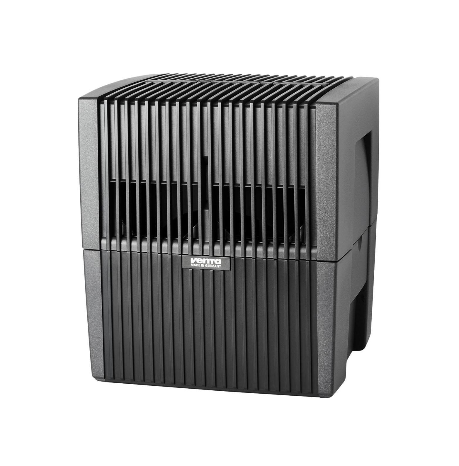 Venta LW 25, Black мойка воздуха очиститель и увлажнитель воздуха venta lw25 white