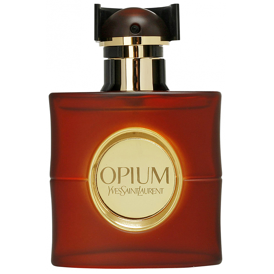 Yves Saint Laurent Opium. Парфюмерная вода, женская, 30 млL0815304В истории парфюмерии больше нет аромата, который бы так воплощал очарование, волшебство и экзотику. Созданный в 1977 году Opium воплощает Восток с его уникальным пониманием скрытых женских страстей и необъяснимых эмоций. Попробовав этот восточный аромат вы почувствуете как он обволакивает вас. Ноты розы, гвоздики и сандаловое дерева создают романтическое настроение. Для женственных, нежных и утонченных женщин. Парфюмерная композиция этого аромата включает в себя жасмин и бергамот, ее дополняют сандаловое дерево, пачули, гвоздика и роза, и завершают аромат, тангерин и ваниль.Классификация аромата: цветочный, восточный. Пирамида аромата: Основные ноты: роза, сандаловое дерево, гвоздика.Ключевые слова: Женственный, нежный, утонченный! Характеристики:Объем: 30 мл. Производитель: Франция. Самый популярный вид парфюмерной продукции на сегодняшний день - парфюмерная вода. Это объясняется оптимальным балансом цены и качества - с одной стороны, достаточно высокая концентрация экстракта (10-20% при 90% спирте), с другой - более доступная, по сравнению с духами, цена. У многих фирм парфюмерная вода - самый высокий по концентрации экстракта вид товара, т.к. далеко не все производители считают нужным (или возможным) выпускать свои ароматы в виде духов. Как правило, парфюмерная вода всегда в спрее-пульверизаторе, что удобно для использования и транспортировки. Так что если духи по какой-либо причине приобрести нельзя, парфюмерная вода, безусловно, - самая лучшая им замена.Товар сертифицирован.Краткий гид по парфюмерии: виды, ноты, ароматы, советы по выбору. Статья OZON Гид
