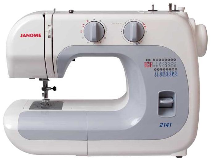 Janome 2141 швейная машина швейная машинка janome sew mini deluxe