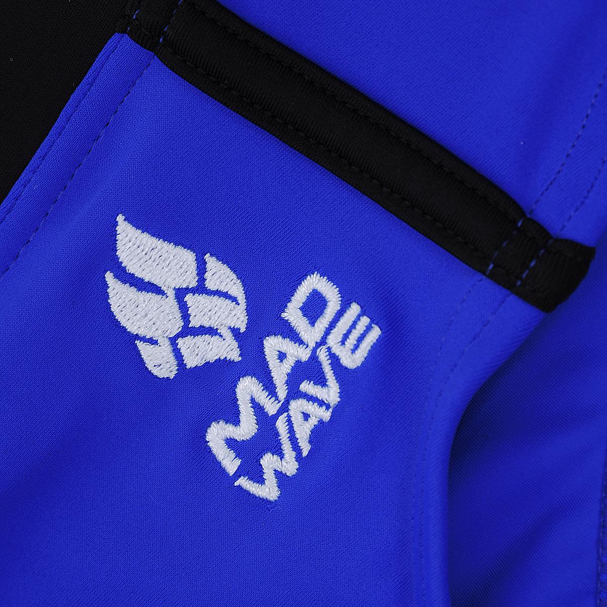 Плавки мужские Mad Wave Cluster, цвет: синий. M0212 05 04W. Размер XL (52) MadWave