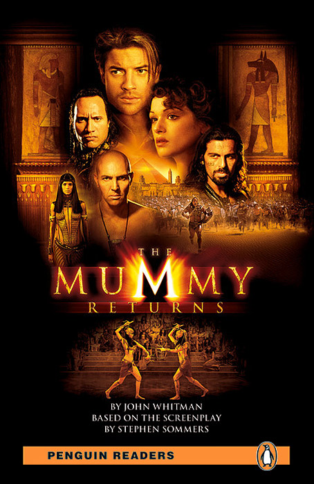The Mummy Returns: Level 2 (+ MP3 CD) residues and wastes biomass in egypt