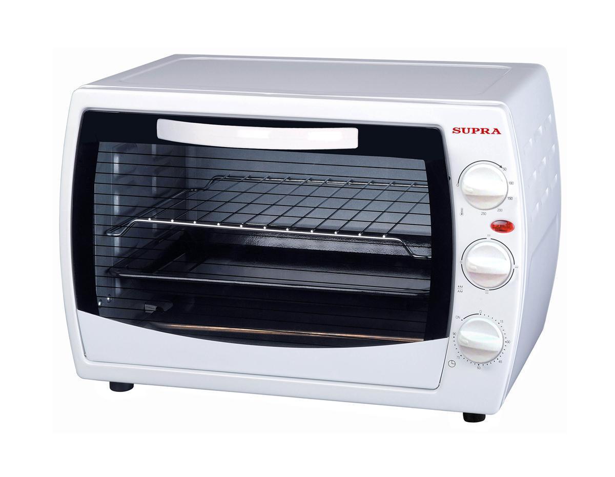Supra MTS-210 минипечь сковородки