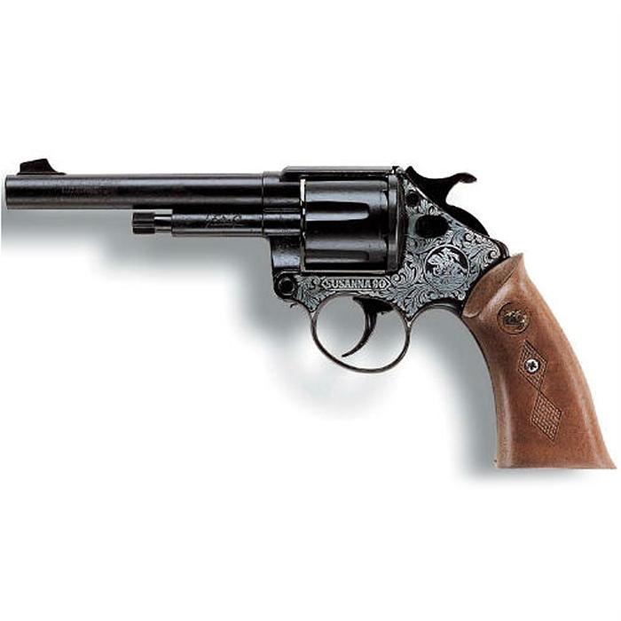 Пистолет Susanna Metall Western ружье edison enfield gewehr metall western 0375 96