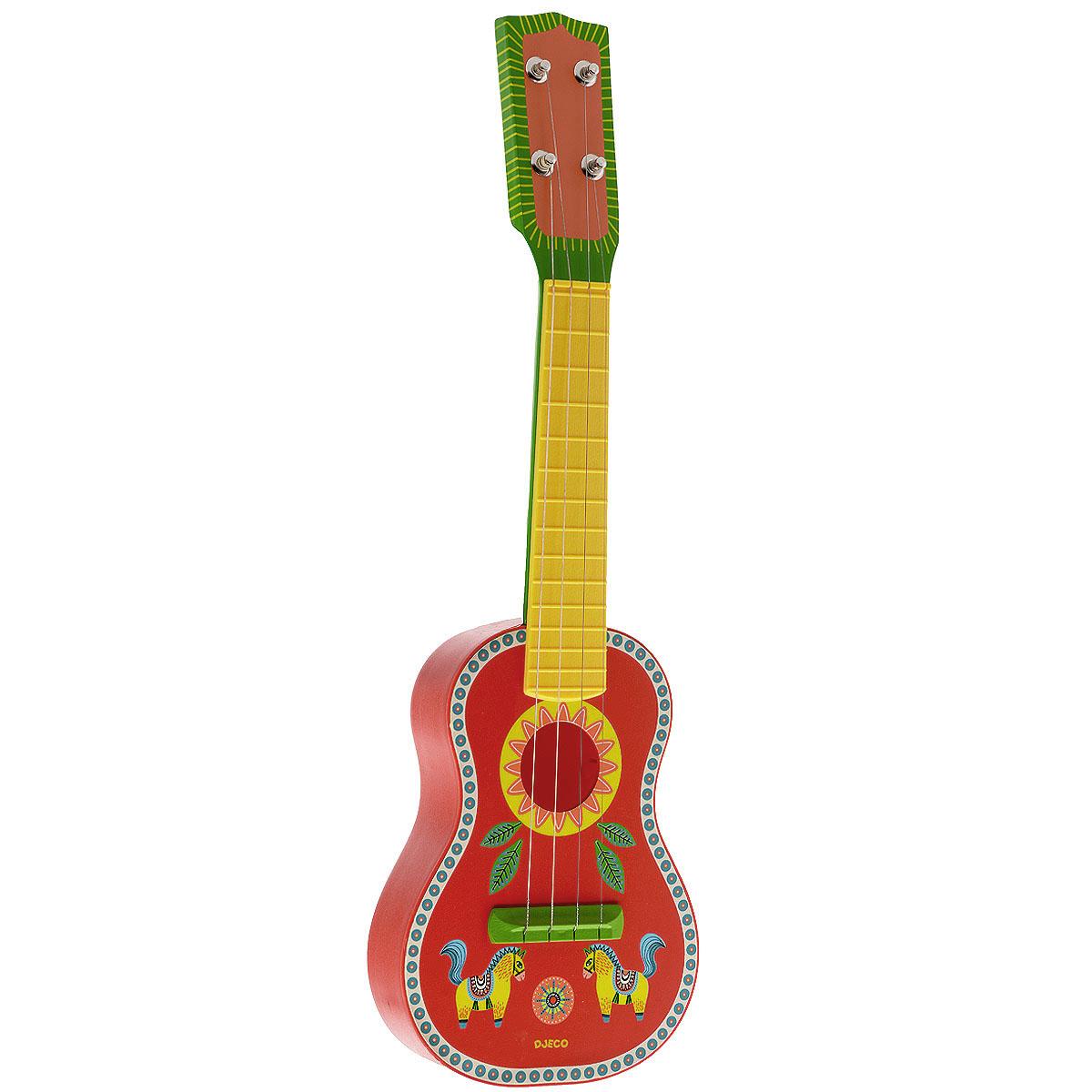 Djeco Гитара