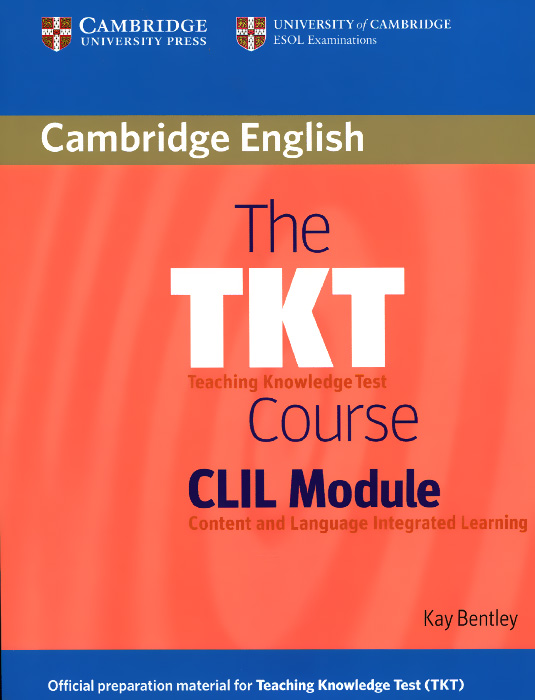 The TKT: Course CLIL Module the implementation of teachers cpd