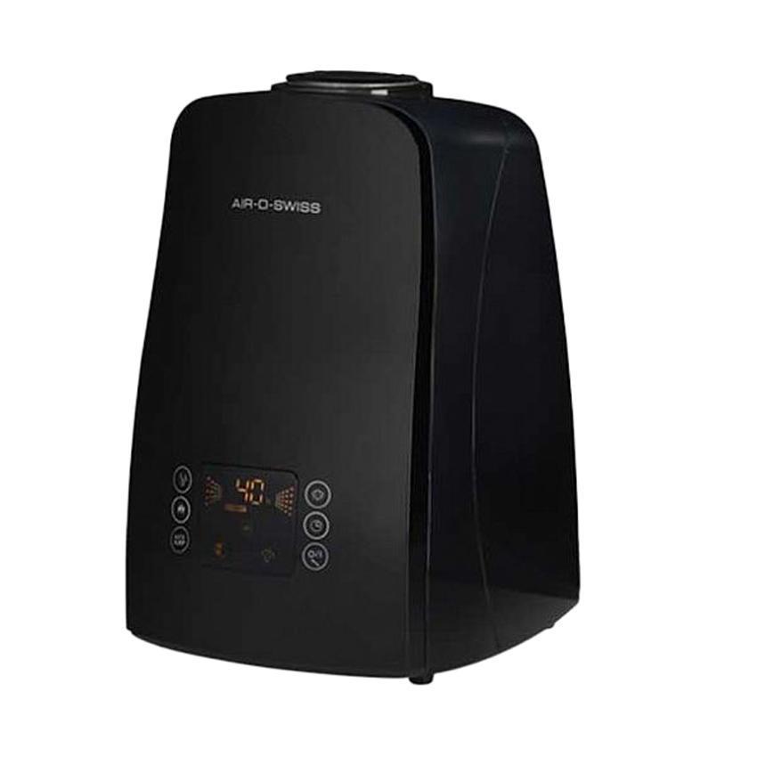 Boneco AOS U650, Black aos ud005 металл флешка 8g серебристая