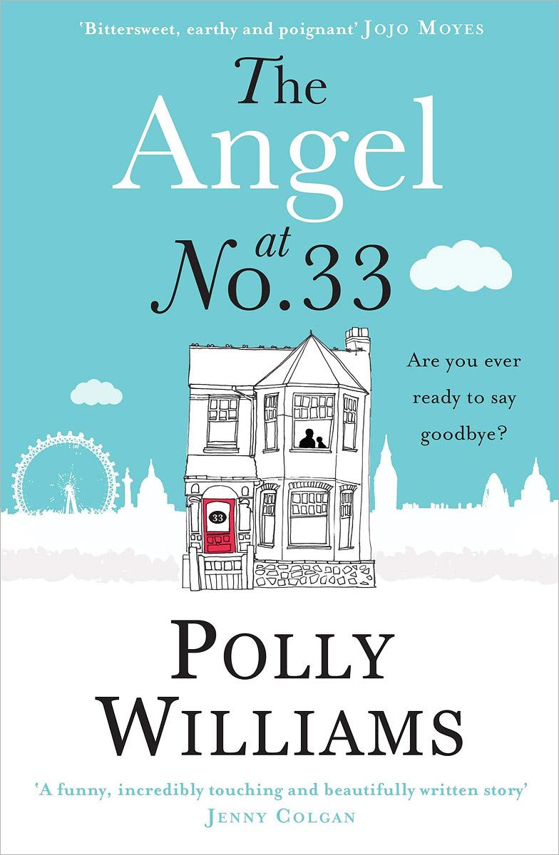 Angel at No. 33 she s no angel