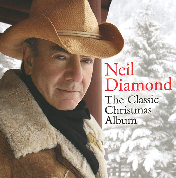 Нил Даймонд Neil Diamond. The Classic Christmas Album diamond dazzle bluetooth headset 4 0 stero music earphone hands free headphone portable earbud for samsung galaxy sony laptop pc