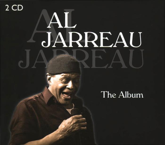 Al Jarreau. The Album (2 CD)