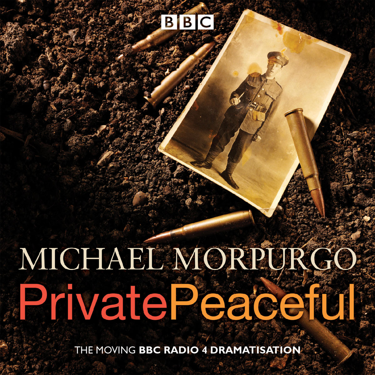 Private Peaceful tom mcnichol ac dc the savage tale of the first standards war