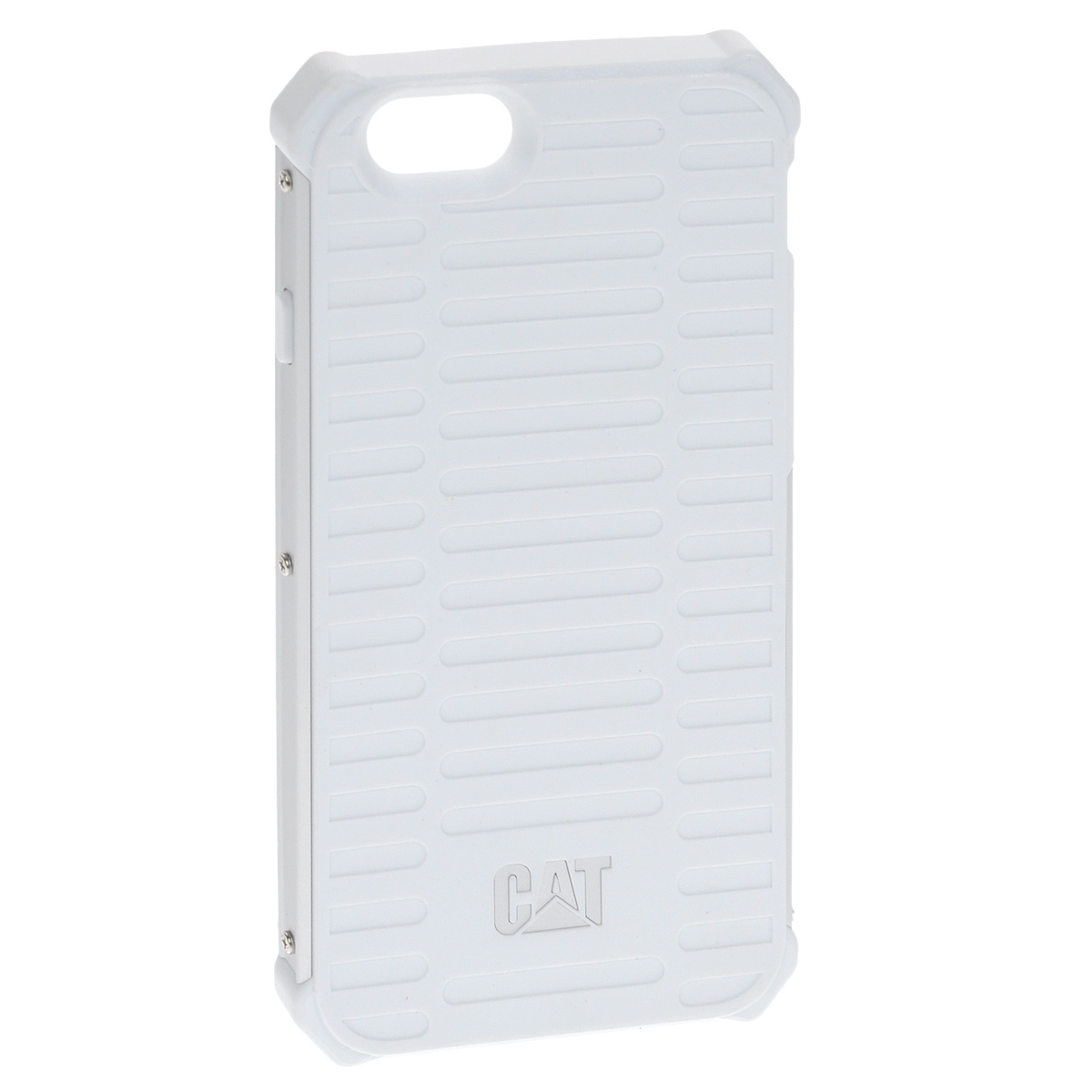 Caterpillar Active Urban противоударный чехол для iPhone 6, White caterpillar active signature для apple iphone 6 black