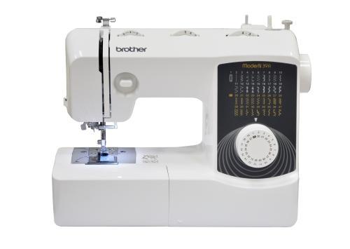 Brother ModerN 39A швейная машина