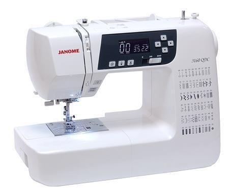 Janome 2160 DC швейная машина2160 DC