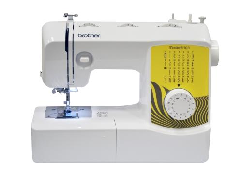 Brother ModerN 30A швейная машина brother classic 30 швейная машина