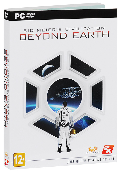 Sid Meier's Civilization. Beyond Earth, Firaxis Games