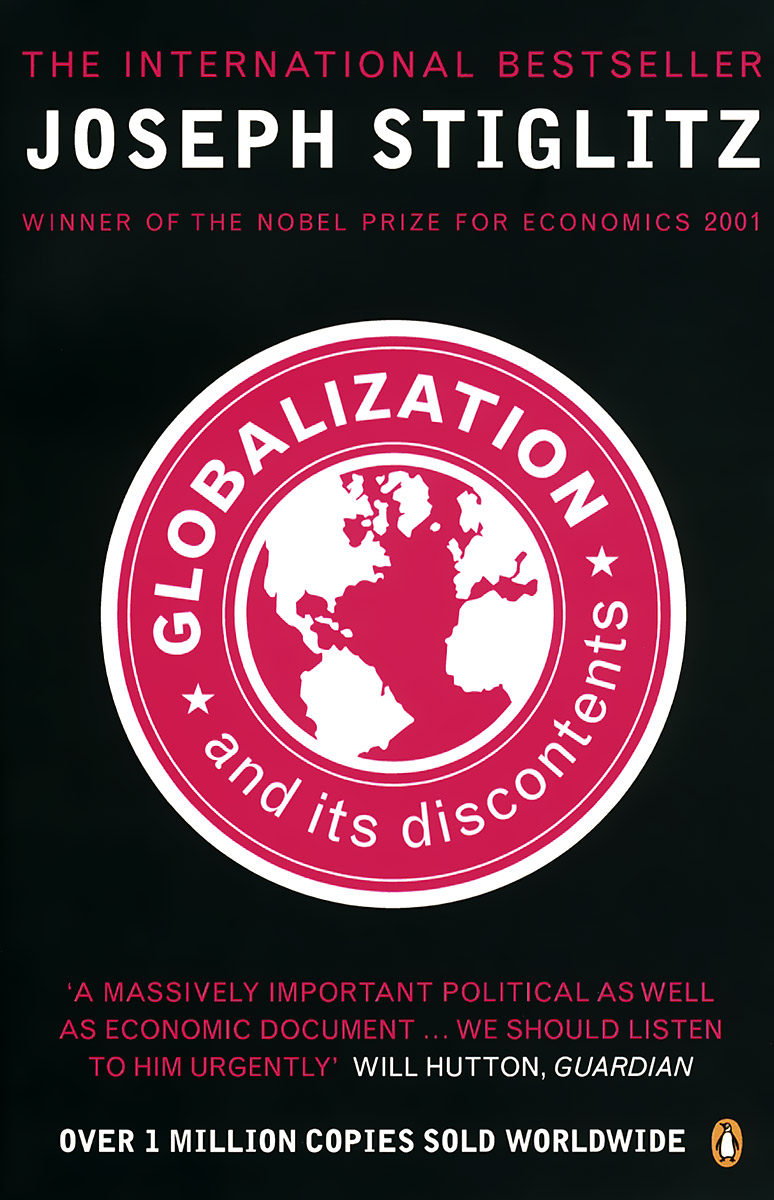 Globalization and Its Discontents this globalizing world