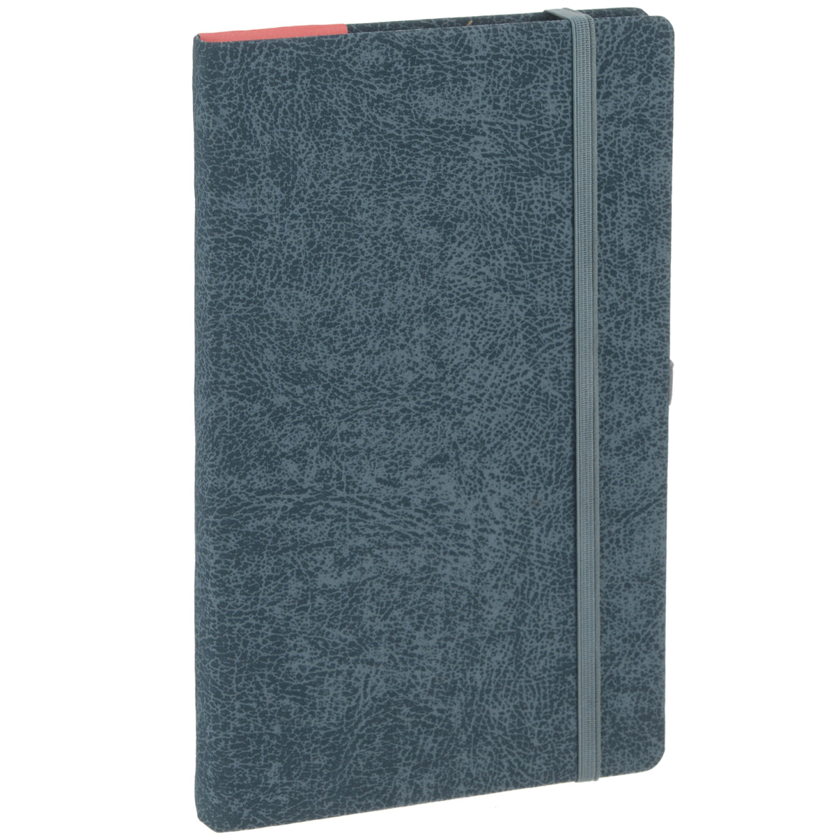 "Записная книжка Erich Krause ""Perfect"", цвет: серый, 96 листов"