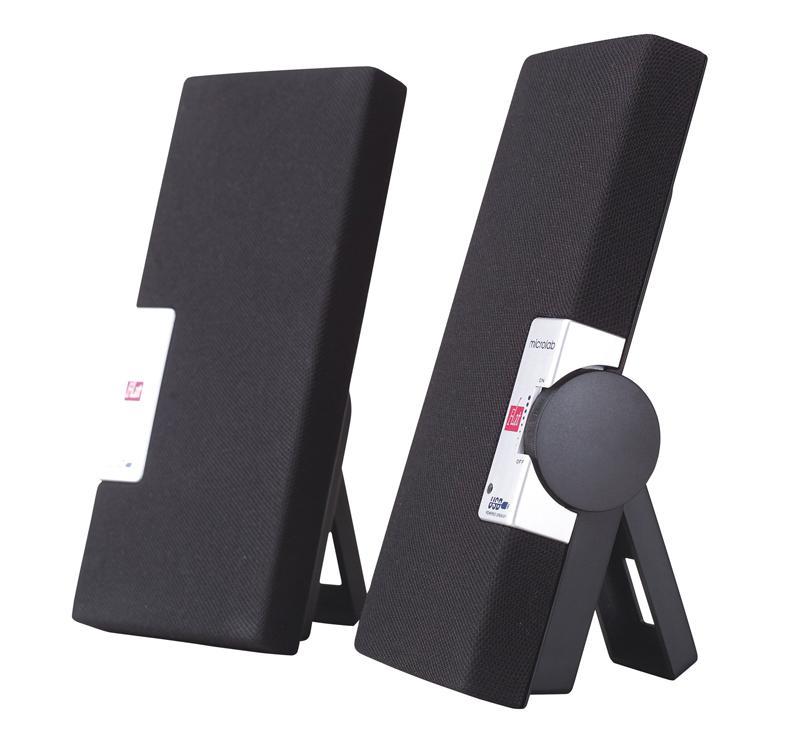 Microlab B55, Black акустическая система