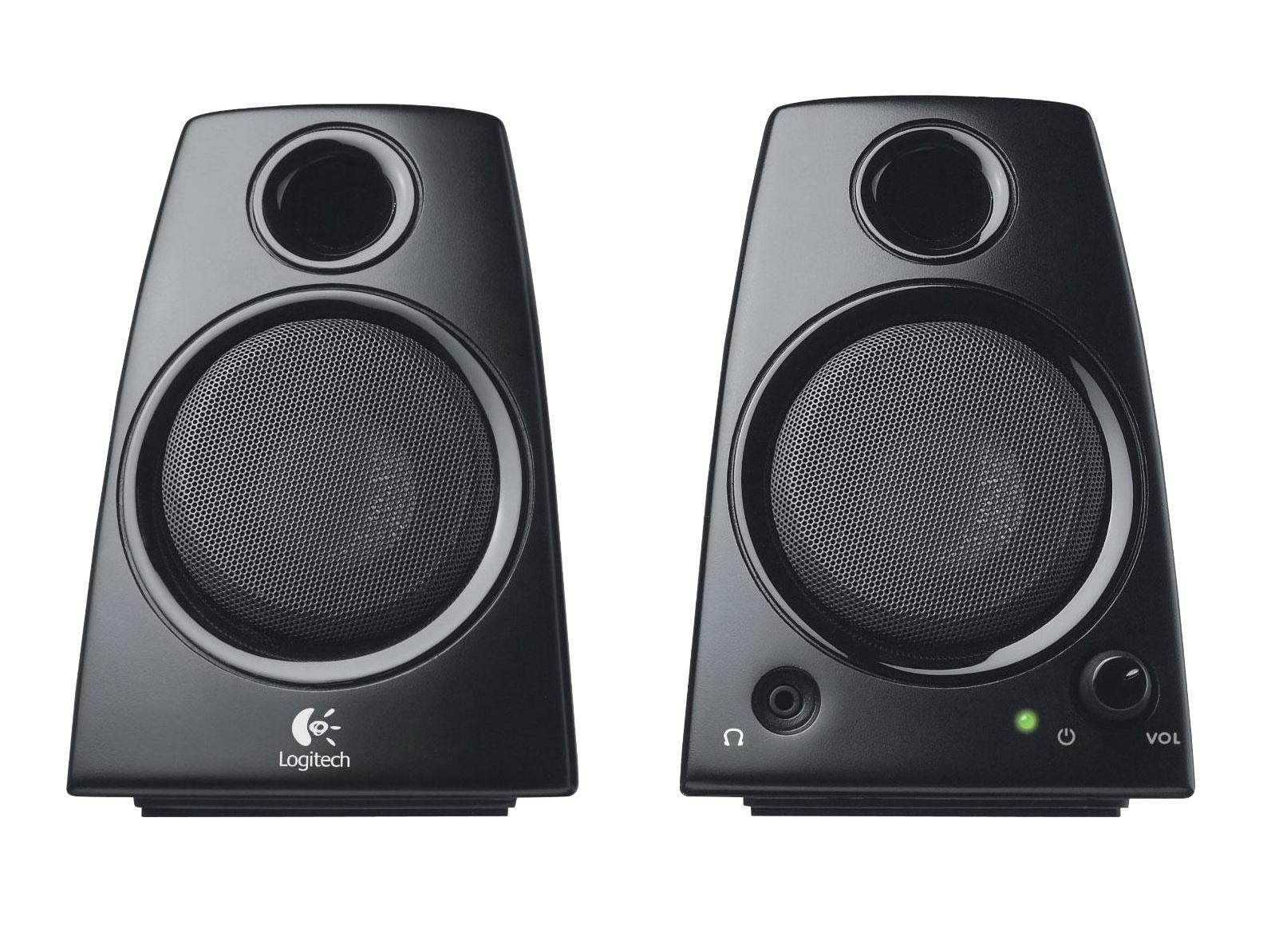 Logitech Z130 (980-000418) колонка logitech z523 light speaker system 980 000367 980 000321
