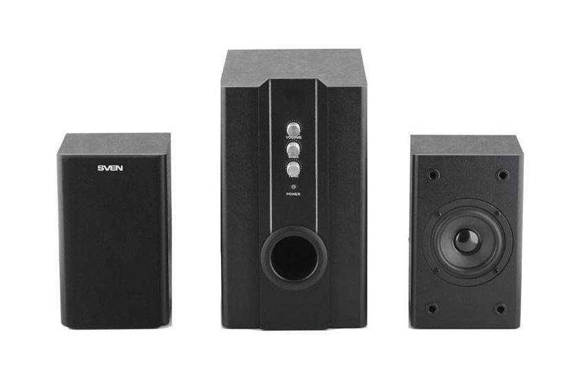 Sven SPS-820, Black