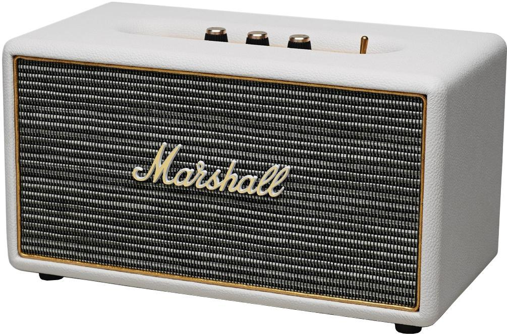 Marshall Stanmore, Black колонка marshall stanmore black колонка