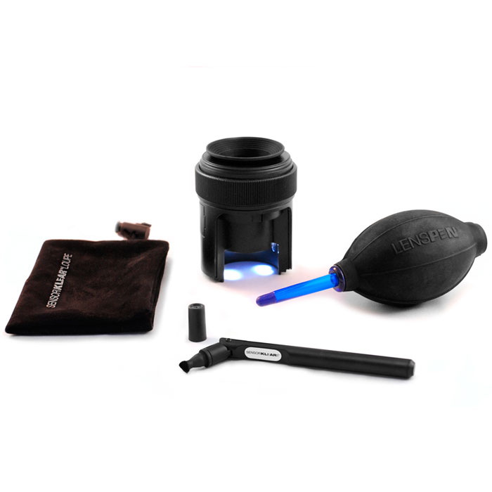 Lenspen SensorKlear Loupe Kit SKLK-1 - Чистящие средства