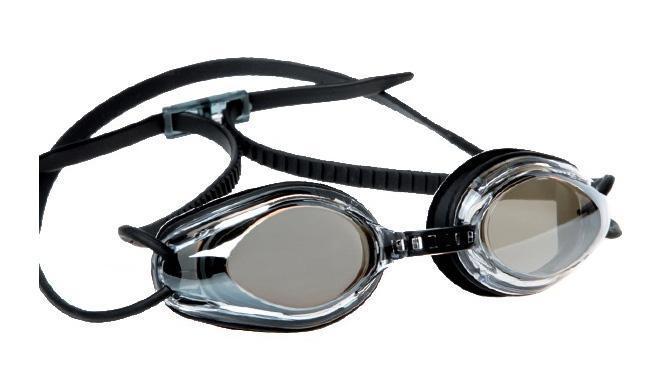 Очки для плавания MadWave Competition Automatic, цвет: черный8-11317B972Удобные очки для частых тренировок. Система автоматической регулировки ремешков. Защита от ультрафиолетовых лучей. Антизапотевающие стекла. Линзы из поликарбоната. Регулируемая носовая перемычка. Надежная безклеевая фиксация обтюратора. Рамка — поликарбонат. Плоский силиконовый ремешок. Характеристики:Цвет: черный. Материал: поликарбонат, силикон. Размер наглазника: 6 см х 4 см. Изготовитель: Китай. Размер упаковки: 18 см х 5 см х 6 см.