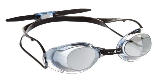Очки для плавания MadWave Liquid Racing Mirror, цвет: серыйTS V-500A CGRСтартовые очки сертифицированные FINA (международная федерация плавания). Двойной силиконовый ремешок для надежной фиксации очков. Очки поставляются в виде набора. Линзы с зеркальным покрытием защищают глаза при плавании на открытой воде и в бассейнах с ярким освещением. Многоступенчатая перемычка позволяет легко настроить очки под нужный размер.Защита от ультрафиолетовых лучей. Антизапотевающие стекла. Линзы из поликарбоната. Вид переносицы - регулируемая многоступенчатая перемычка. Линзы без обтюратора. Характеристики: Материал: силикон, пластик. Размер маски: 16 см х 4 см. Цвет: серый. Размер упаковки: 11,5 см х 8,5 см х 3,5 см. Артикул: M0453 02 0 17W.